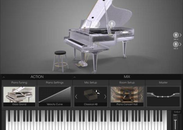 دانلود وی اس تی پیانو Arturia Keyboards & Piano Collection