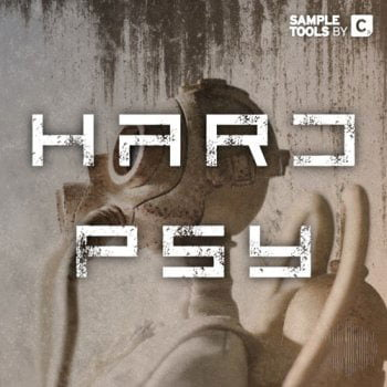 پریست مسیو Sample Tools By Cr2 Hard Psy