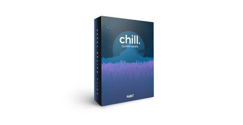 سمپل Aubit Chill Guitar Loops