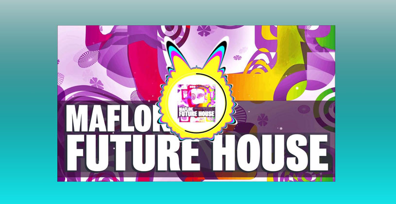 پریست سروم Audentity Records Maflok Future House