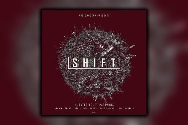 سمپل Audio Modern Shift
