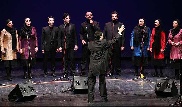 گروه آوازی تهران | آکاپلا ایرانی | آکاپلا چیست؟