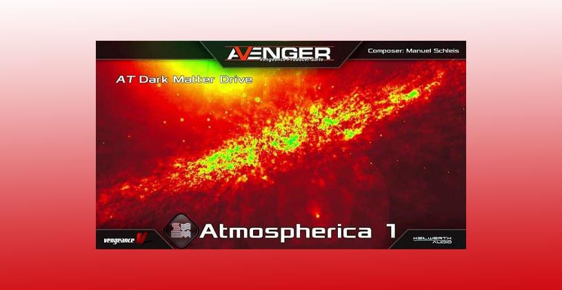اکسپنشن اونجر Avenger Expansion pack Athmospherica