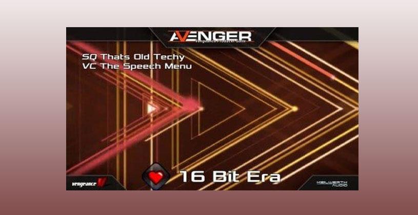 اکسپنشن اونجر Vengeance Sound Avenger Expansion pack