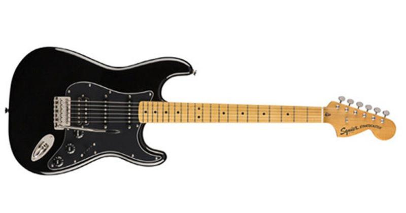 خرید بهترین گیتار فندر