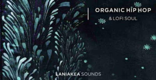 سمپل Laniakea Sounds Organic Hip Hop & Lofi Soul