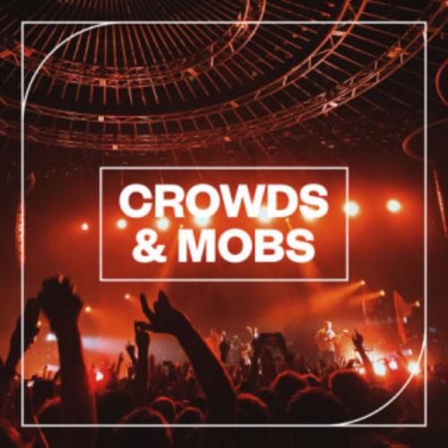 افکت صوتی Blastwave FX Crowds and Mobs