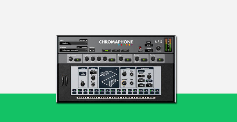 chromaphone-play