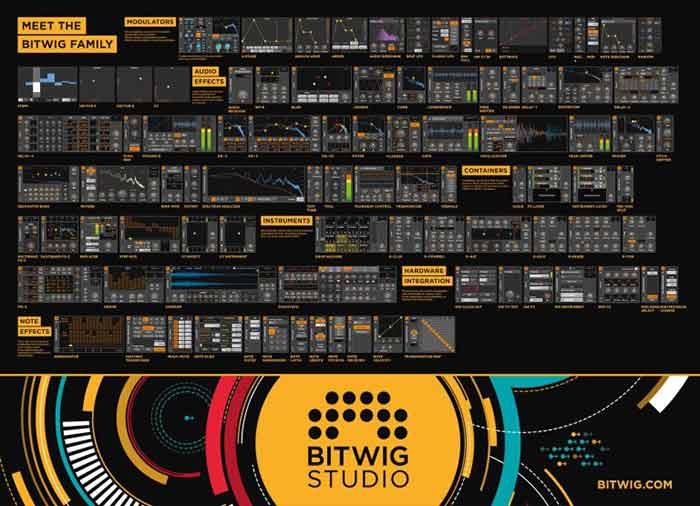 دانلود BitWig