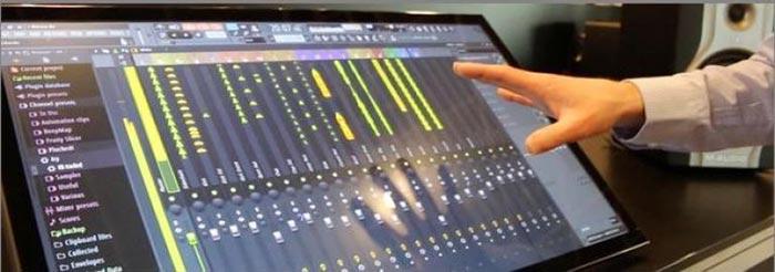 بهترین نرم افزار ساخت موزیک