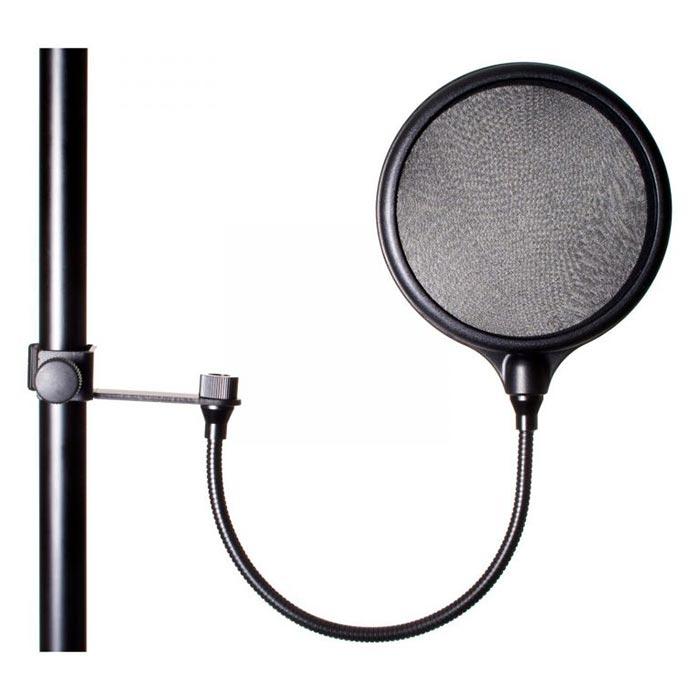 ضبط صدای حرفه ای برای خوانندگی