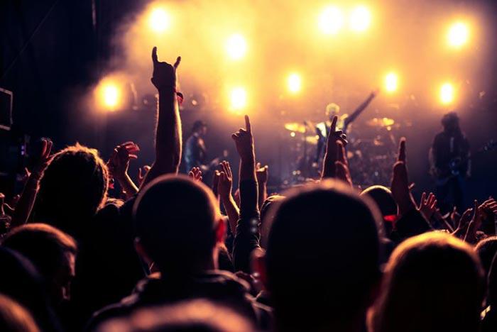 رابطه کنسرت و آهنگسازی