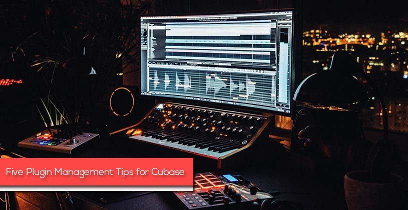 cubase-tutoriallllls