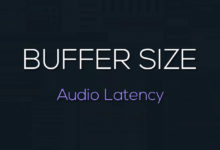 Photo of BUFFER SIZE