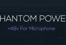 Photo of PHANTOM POWER