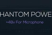 Photo of PHANTOM POWER