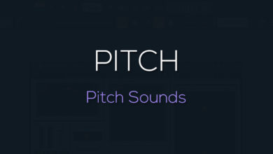 Photo of PITCH