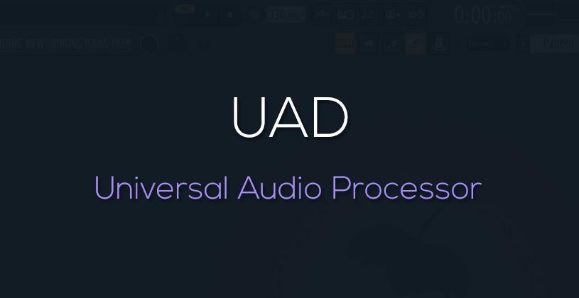UAD چیست