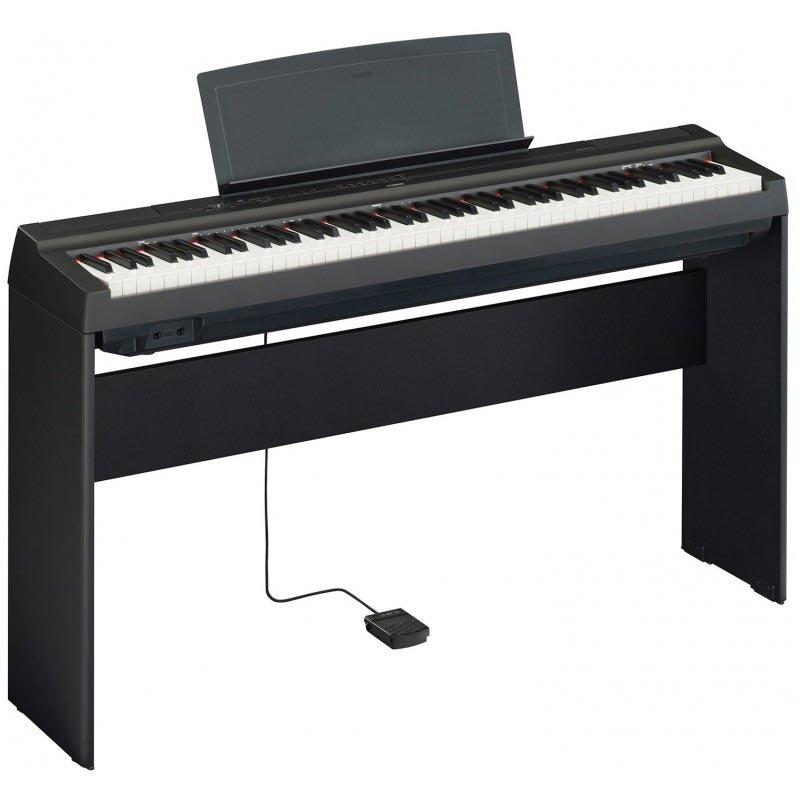 کیفیت صدا در پیانو دیجیتال