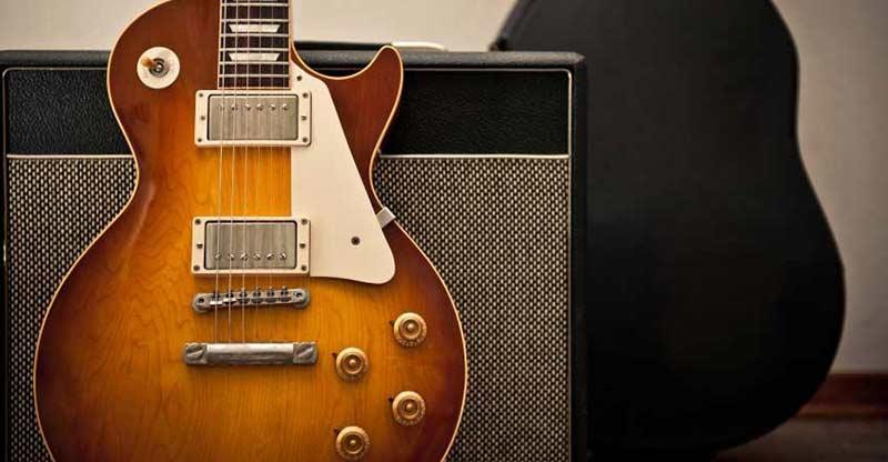 راهنمای کامل خرید گیتار الکتریک