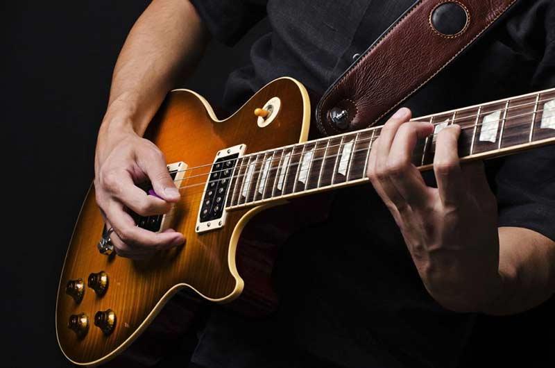 راهنمایی برای خرید گیتار الکتریک