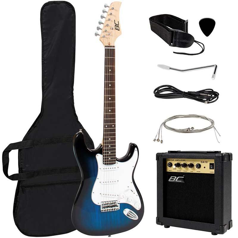لوازم جانبی گیتار الکتریک