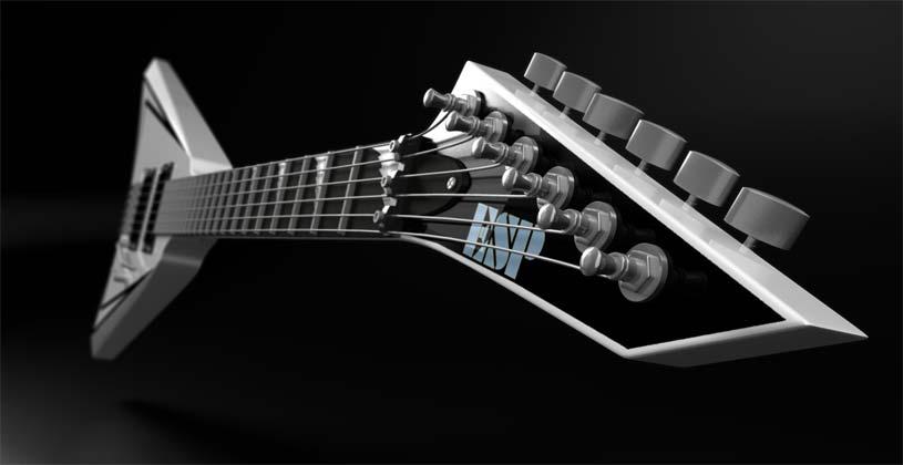 گیتار برقی
