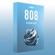 سمپل Cymatics - 808 Essentials