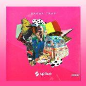 سمپل آهنگسازی Splice Sessions Dakar Trap