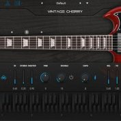 دانلود وی اس تی گیتار Ample Sound Ample Guitar VC 3.2.0