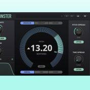 افکت صوتی Devious Machines Pitch Monster