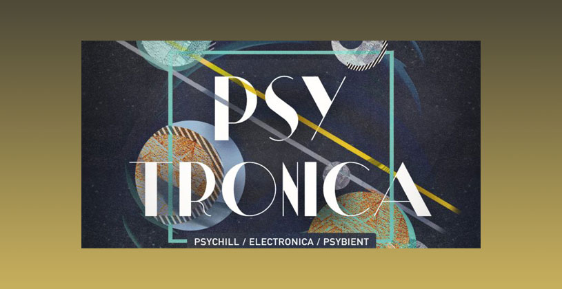سمپل Famous Audio Psytronica