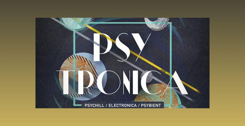 سمپل Famous Audio Psytronica