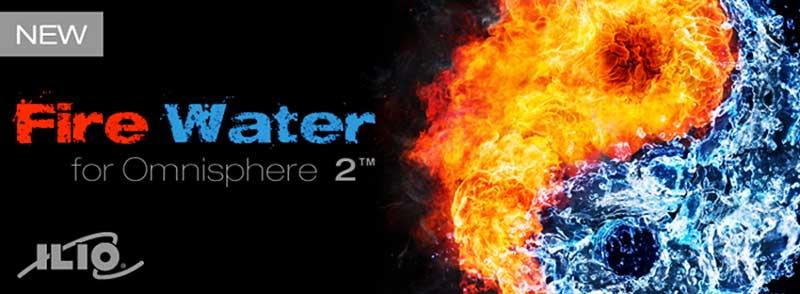 دانلود بانک امنیسفر ILIO Fire Water