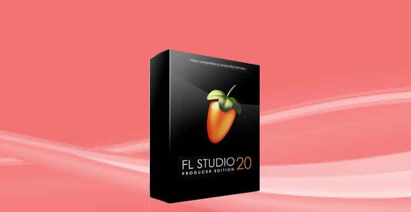 دانلود fl studio 12 کرک