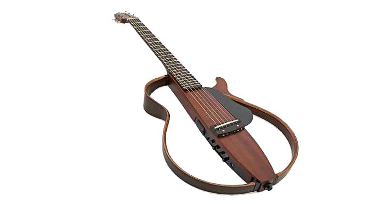 گیتار الکترو آکوستیک یاماها مدل SLG-200S