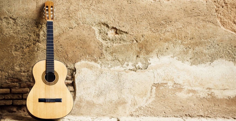 بهترین وی اس تی گیتار