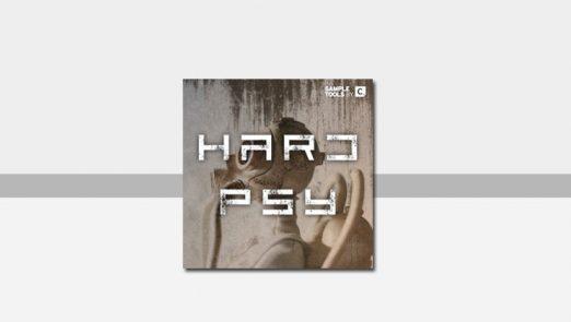 hard-psy