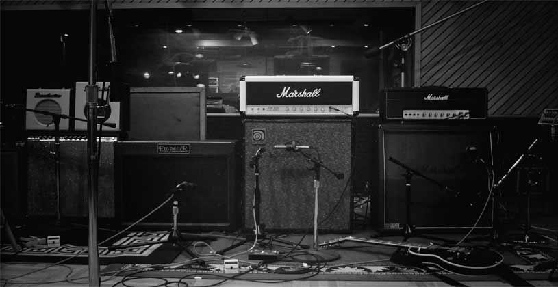 تجهیزات استودیویی