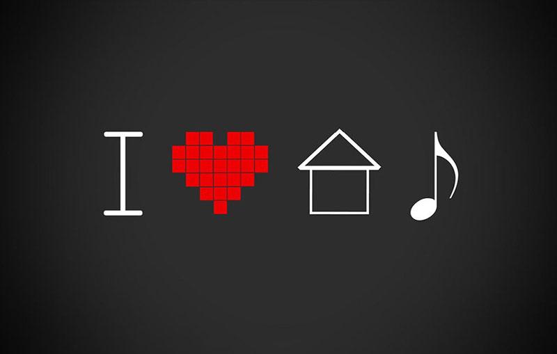 موسیقی هاوس