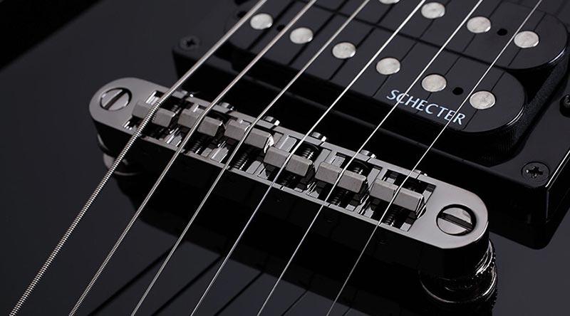 سیم گیتار الکتریک