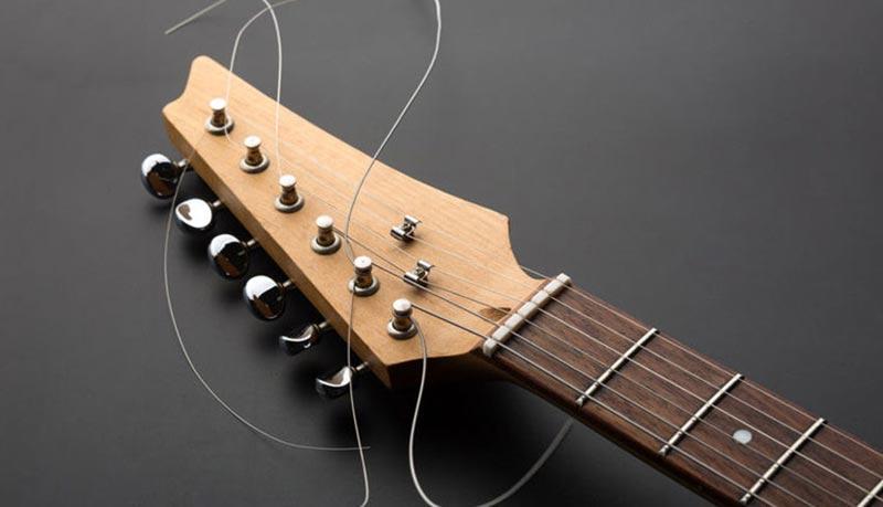 خرید سیم گیتار الکتریک