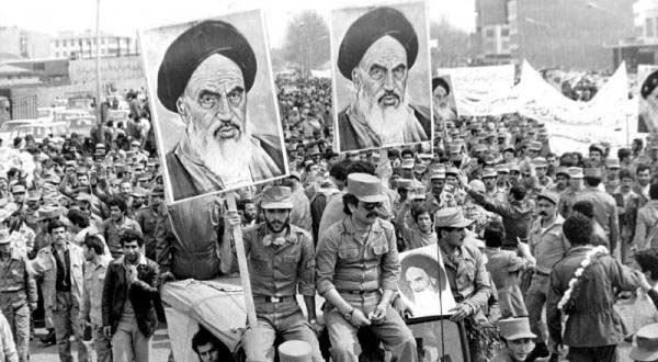 تصویر سربازان ایرانی در حنگ ایران و عراق