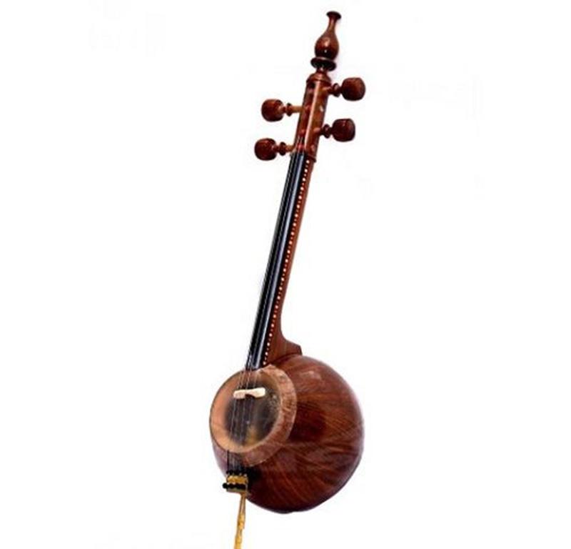 ساز ایرانی کمانچه