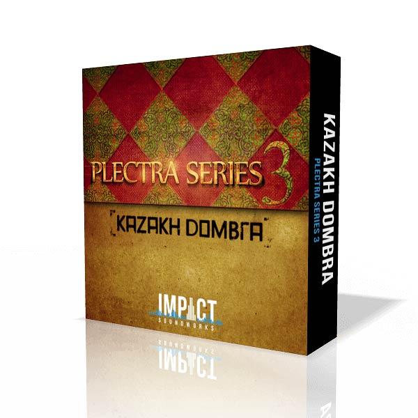 دانلود وی اس تی Plectra Series 3 Kazakh Dombra