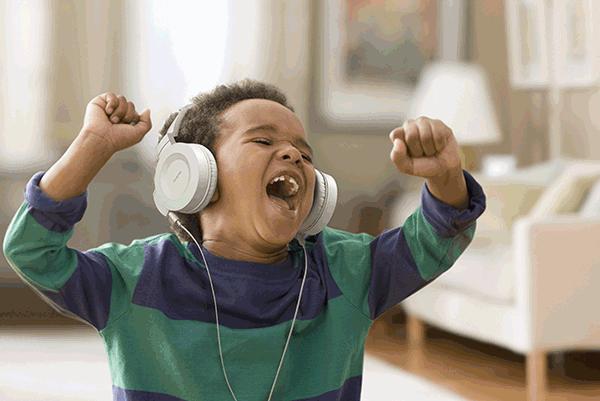 تاثیرات موسیقی بی کلام