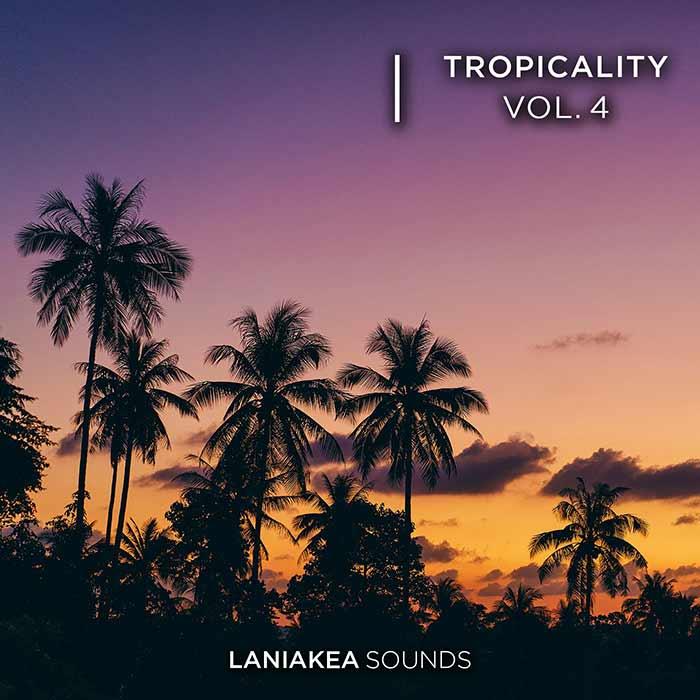 سمپل laniakea sounds tropicality 4