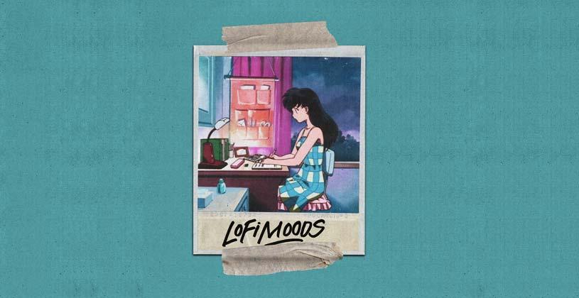سمپل هیپ هاپ Origin Sound Lo-Fi Moods