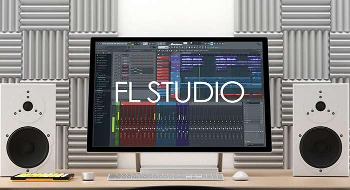 اف ال استودیو نسخه مک | دانلود اف ال استودیو 13