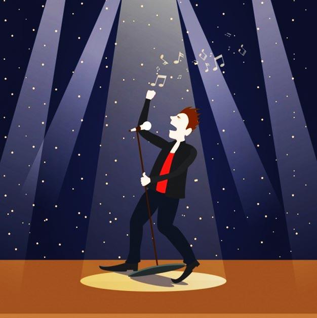 چگونه صدای خواننده را حذف کنیم